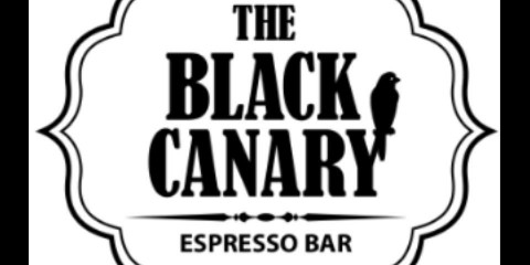 The Black Canary Espresso Bar