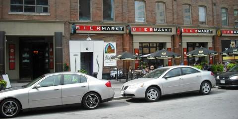 The Bier Markt Esplanade