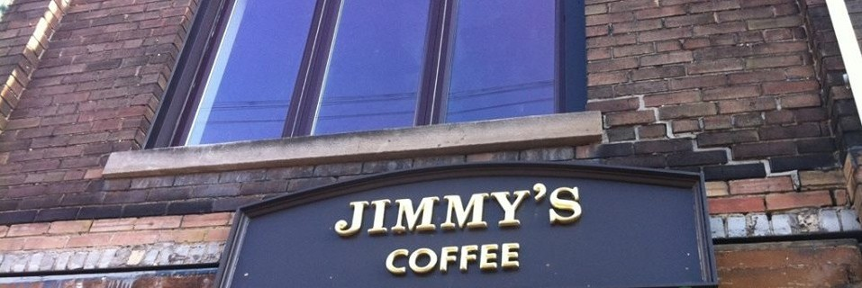 Jimmy's Coffee Portland Street