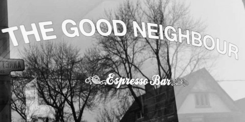 The Good Neighbour Espresso Bar