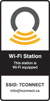 T-Connect Wifi