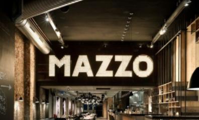 Maezo Restaurant & Bar
