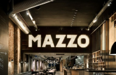 Maezo Restaurant & Bar