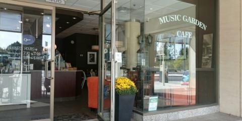 Music Garden Cafe
