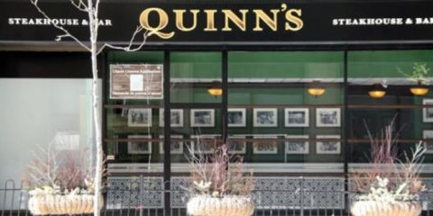 Quinn's Steakhouse
