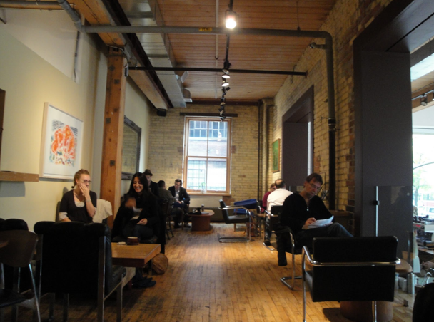 Best Coffee Shops in Toronto for Free Wi-Fi