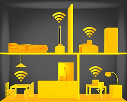 How to improve your home WiFi signal
